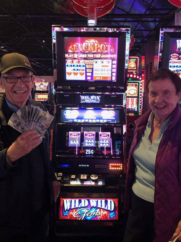 Casino Jackpot Winners River Rock Casino Sonoma County
