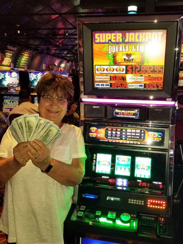 Hon dah casino entertainment